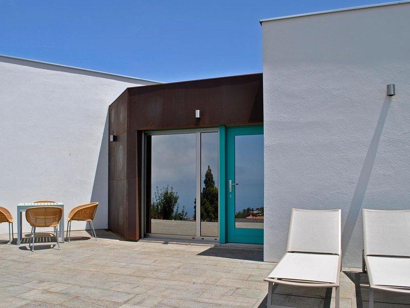 Ferienhaus für 3 Gäste mit 84m² in Puntagorda (123112), aluguéis de temporada em Garafia