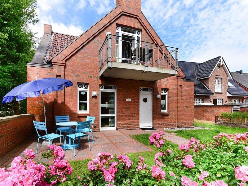 Ferienhaus für 7 Gäste mit 109m² in Wyk auf Föhr (51433), location de vacances à North Friesian Islands