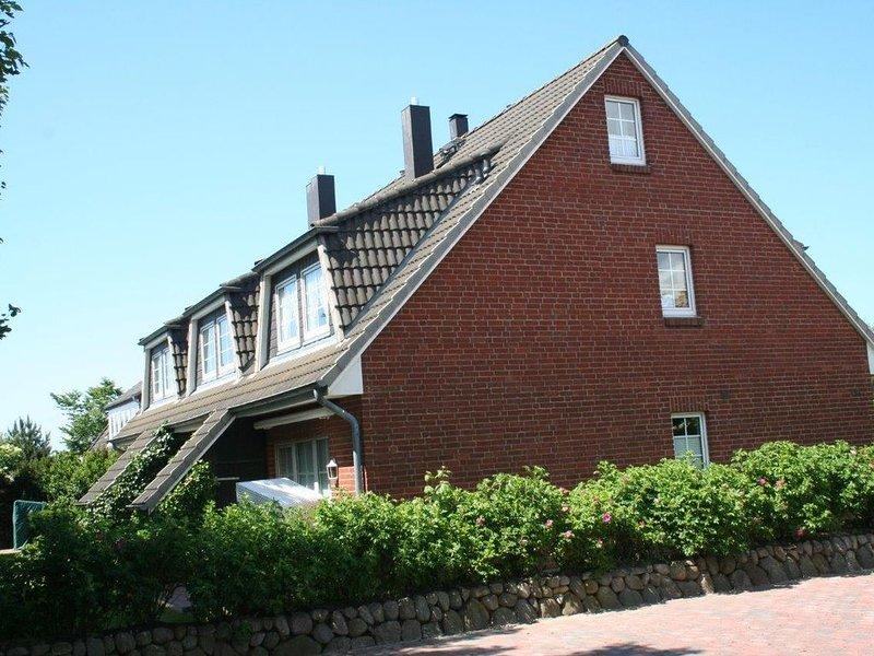 Reinhardt - Tinnum an den Wiesen, holiday rental in Sylt-Ost