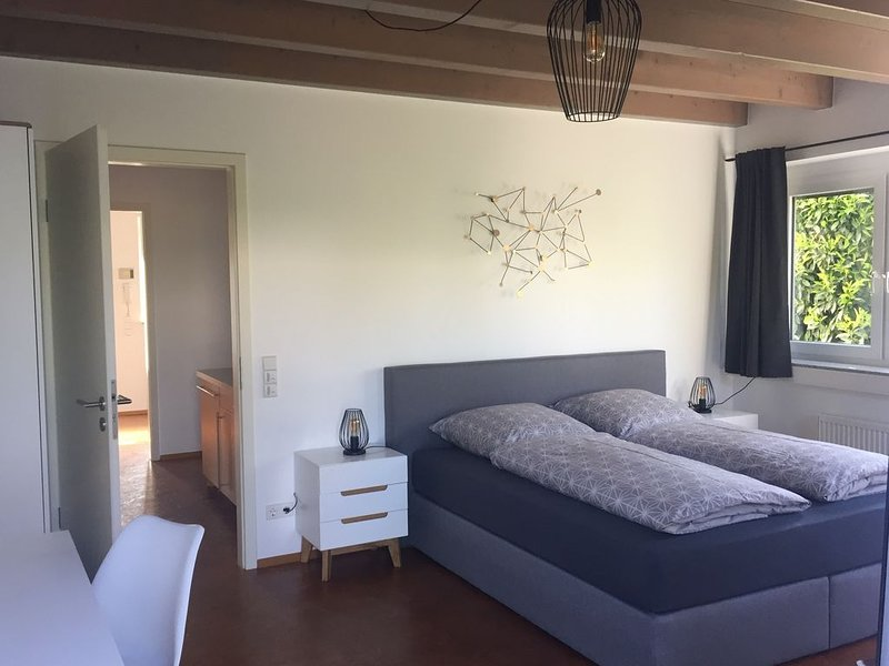 Ferienwohnung/App. für 2 Gäste mit 40m² in Talheim (119851), alquiler vacacional en Grosserlach