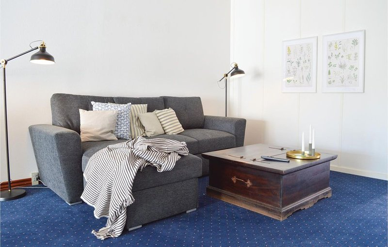 2 Zimmer Unterkunft in Helsingør, vacation rental in Landskrona Municipality