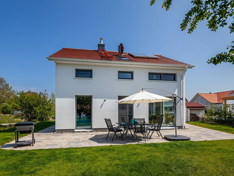 Ferienhaus Rügen-Relax - The house for a relaxing holiday