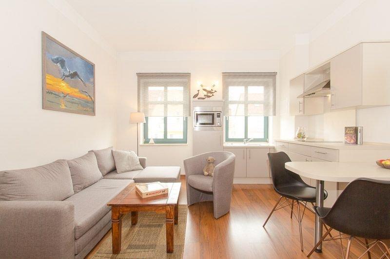 Sonnenschein, märchenhaft wohnen am Meer - Haus Sterntaler, location de vacances à Rostock