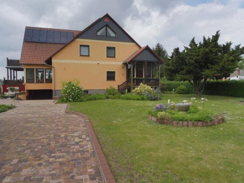 Ferienwohnung Beetzsee für 2 - 4 Personen mit 2 Schlafzimmern - Mehrstöckige Fer, location de vacances à Havelsee