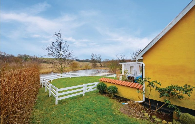 2 Zimmer Unterkunft in Snedsted, vacation rental in North Jutland