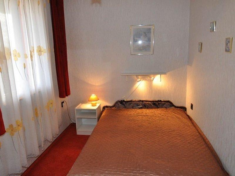 Appartement für 4 Personen mit Klimaanlage, Zentrum und Balaton 150m, aluguéis de temporada em Siofok