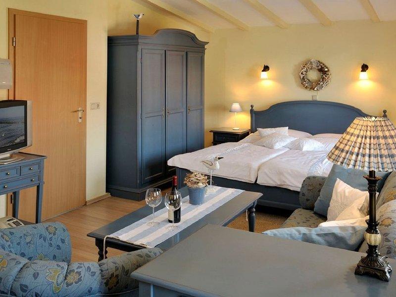 Ferienwohnung/App. für 2 Gäste mit 30m² in Rostock (77163), vacation rental in Diedrichshagen
