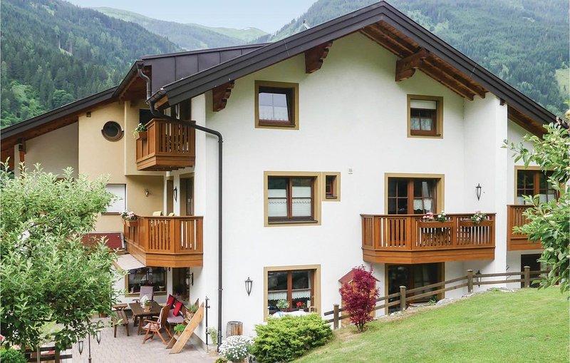 2 Zimmer Unterkunft in Bad Hofgastein, holiday rental in Dorfgastein