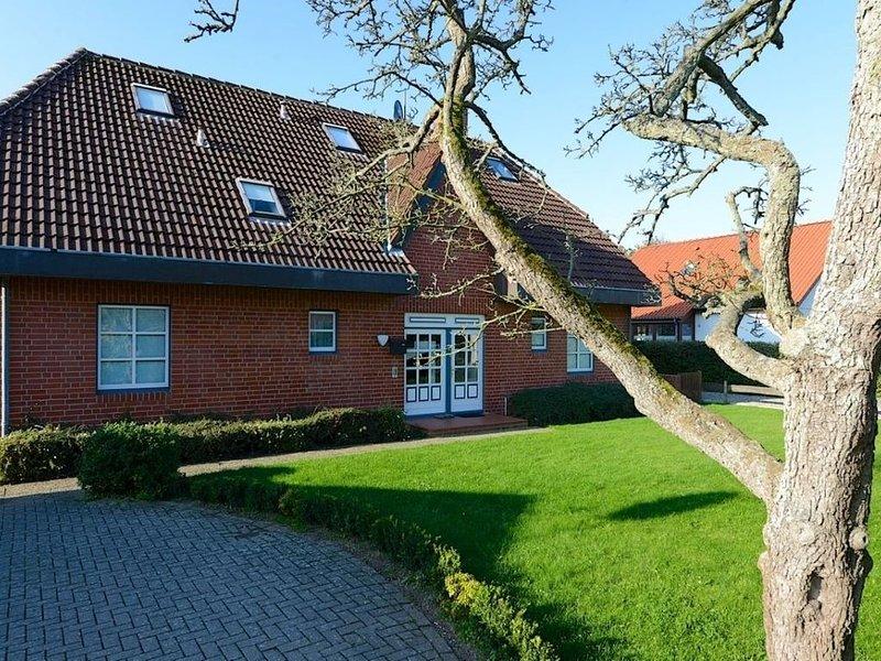 Ferienwohnung/App. für 2 Gäste mit 40m² in Wyk auf Föhr (47474), casa vacanza a Foehr
