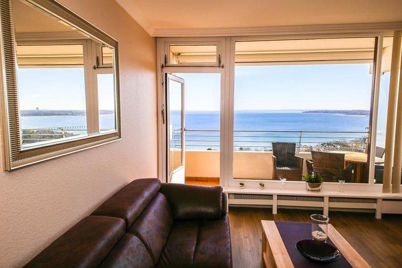 Ferienwohnung Residenz App. 64, Ferienwohnung in Timmendorfer Strand