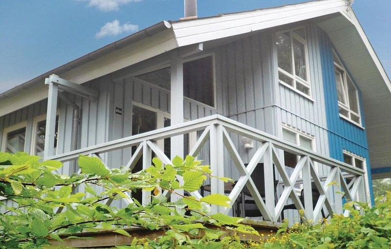 3 Zimmer Unterkunft in Extertal, holiday rental in Heessen