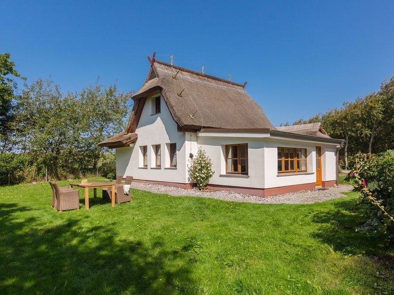Ferienhaus für 4 Gäste mit 84m² in Dierhagen (93099), alquiler vacacional en Dierhagen