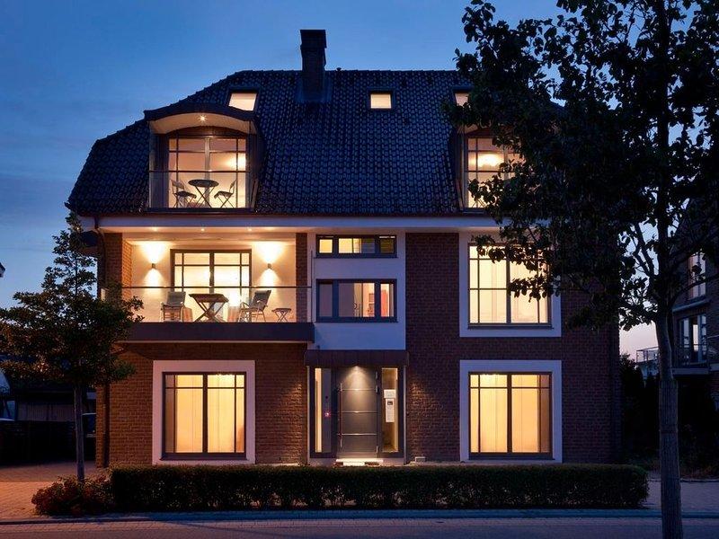 Ferienwohnung/App. für 4 Gäste mit 55m² in Haffkrug (29741), holiday rental in Klingberg