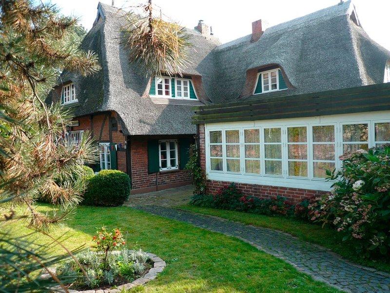 Ferienwohnung/App. für 4 Gäste mit 37m² in Haffkrug (29062), vacation rental in Sierksdorf