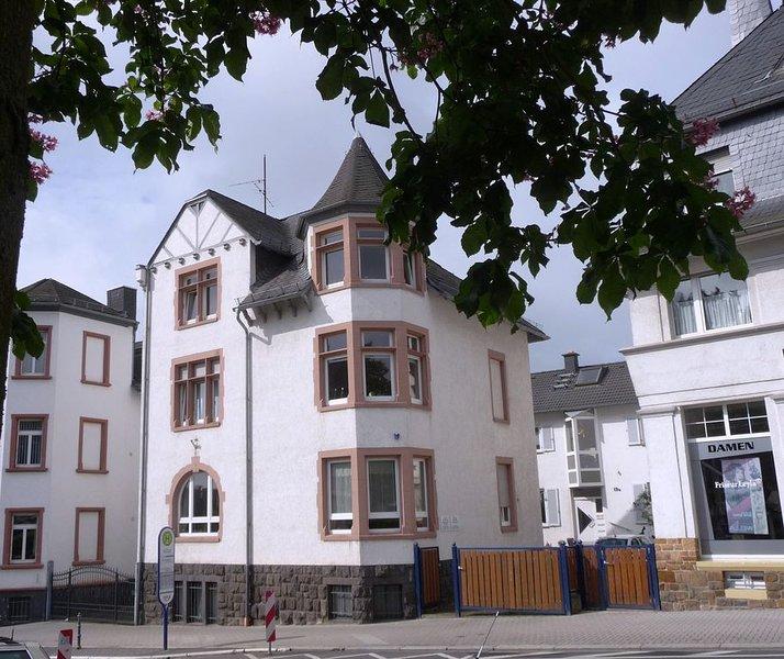 Ferienwohnung/App. für 4 Gäste mit 60m² in Bad Nauheim (60273), vacation rental in Ortenberg