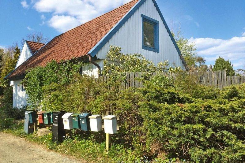 Ferienhaus, Gärsnäs, holiday rental in Lovestad