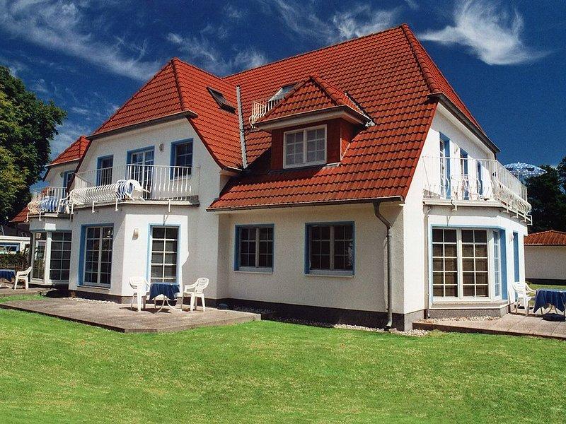 Ferienwohnung/App. für 6 Gäste mit 66m² in Zingst (21654), vacation rental in Zingst