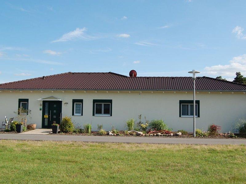 Ferienwohnung/App. für 2 Gäste mit 25m² in Lünne (28963), location de vacances à Bad Bentheim