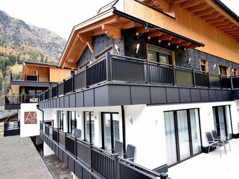 Ferienwohnung/App. für 4 Gäste mit 60m² in Sölden (94948), location de vacances à Kaisers