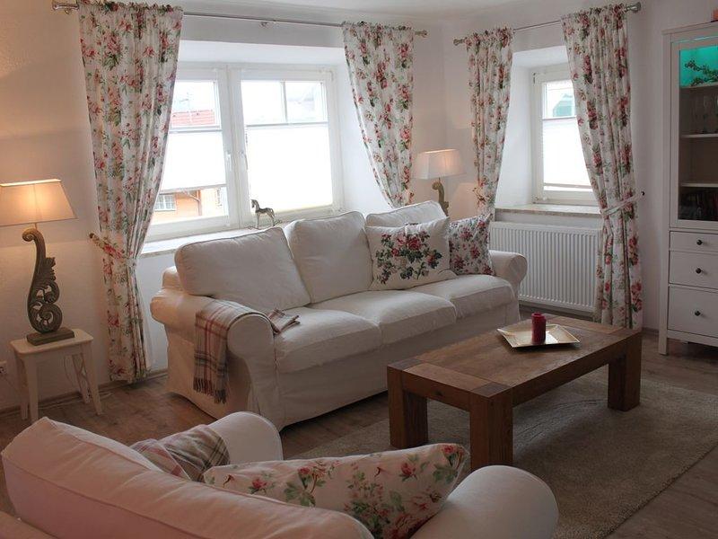FeWo Perau in Gmünd  sehr komfortabel und gemütlich, holiday rental in Millstatt