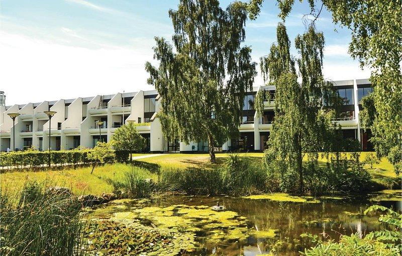 1 Zimmer Unterkunft in Helsingør, location de vacances à Kokkedal