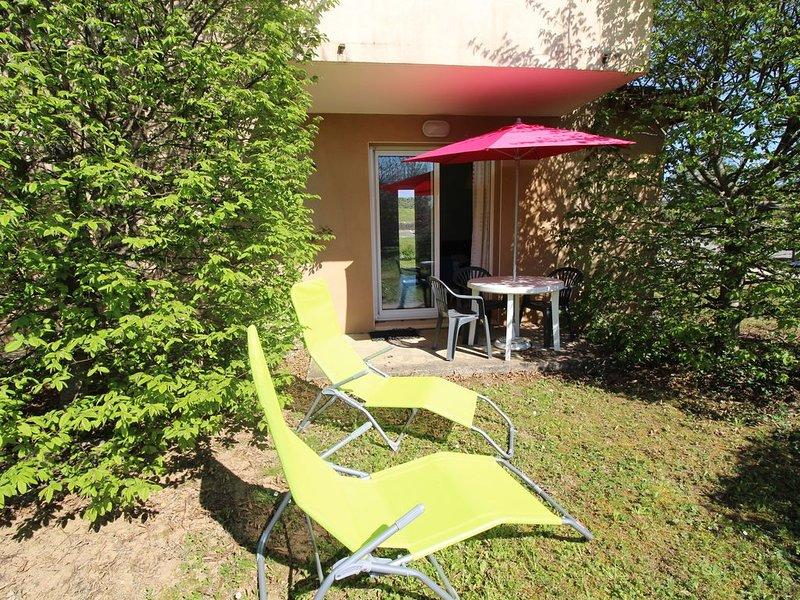 'Chezvero46' Studio avec piscine et wifi, holiday rental in Albas