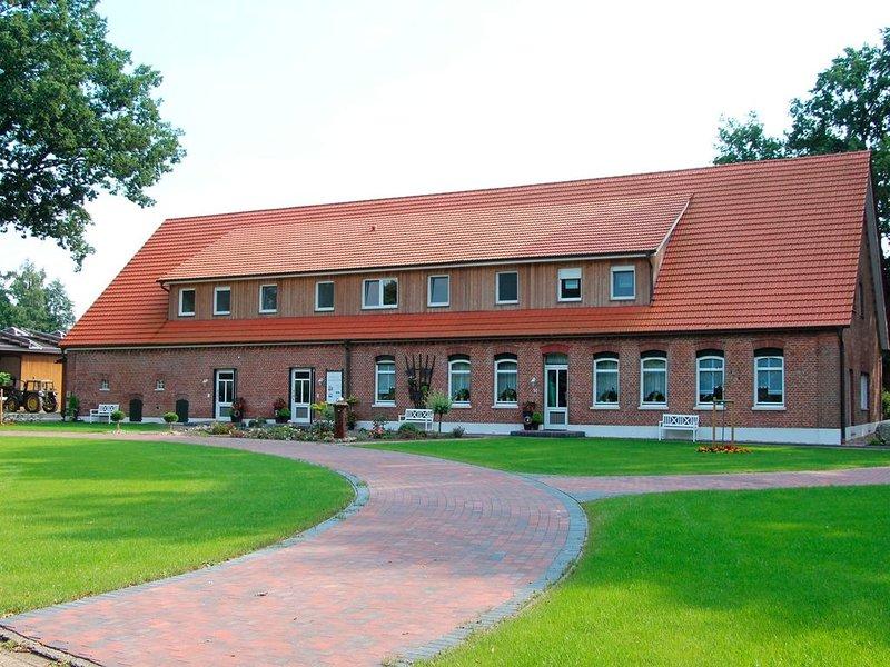 Ferienwohnung/App. für 5 Gäste mit 80m² in Lähden-Herßum (23984), vacation rental in Herzlake