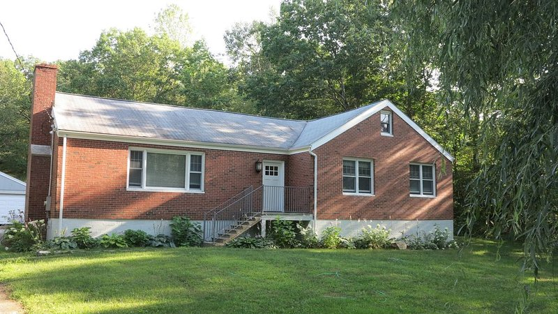 Warren country retreat, holiday rental in Bethlehem