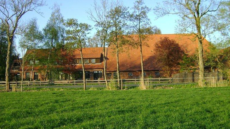 Ferienhaus für 5 Gäste mit 86m² in Butjadingen (96277), location de vacances à Butjadingen