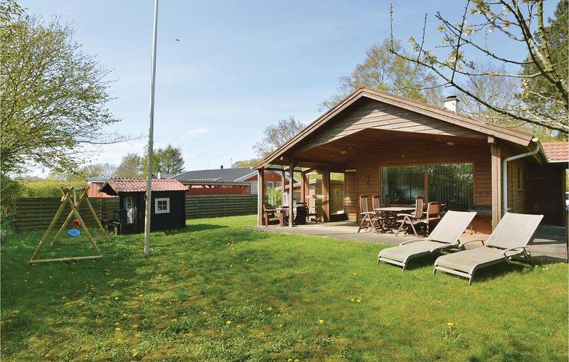 3 Zimmer Unterkunft in Haderslev, location de vacances à Haderslev
