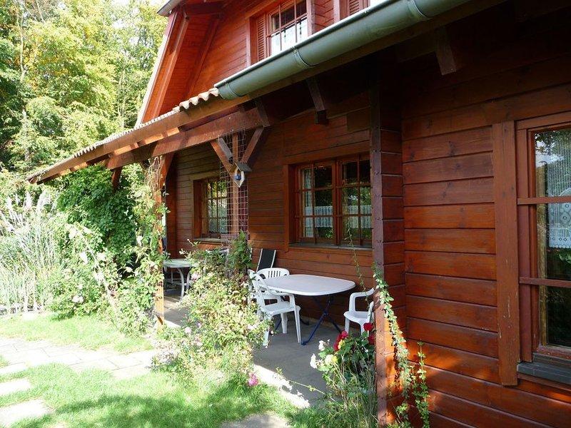 Ferienwohnung/App. für 4 Gäste mit 60m² in Amelinghausen (65180), location de vacances à Undeloh