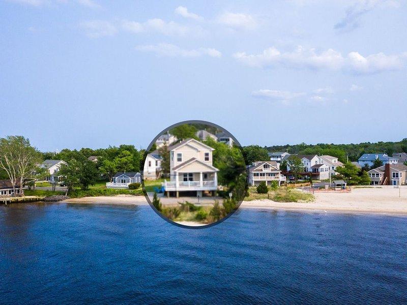 Bayville Beautiful Views.  Paradise for you !, aluguéis de temporada em Bayville