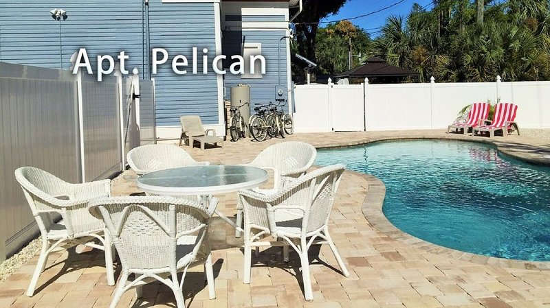 **Vacationers welcome!*Super Last-Minute Deals!*Covid -19 Cleaning Standards!**, alquiler de vacaciones en Fort Myers