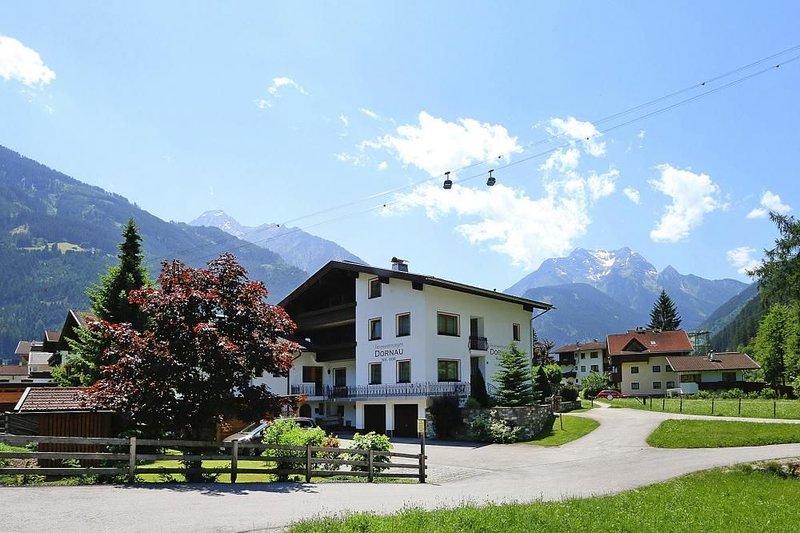 Ferienwohnungen Dornau, Mayrhofen, holiday rental in Mayrhofen