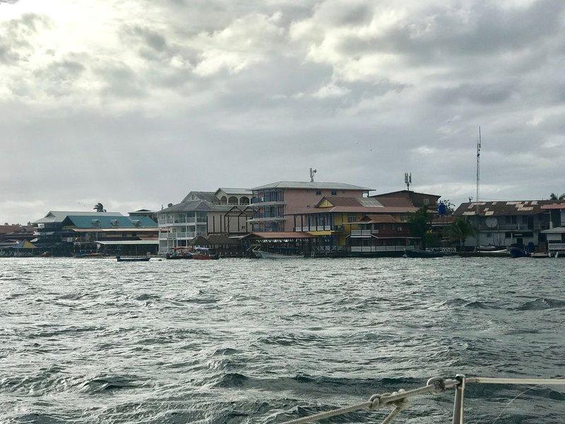 Ville de Bocas - Boca del Toro