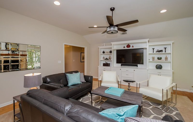 YOUR HOME AWAY FROM HOME! CLOSE TO EVERYTHING AUGUSTA! AVAILABLE YEAR-ROUND!, alquiler de vacaciones en Augusta