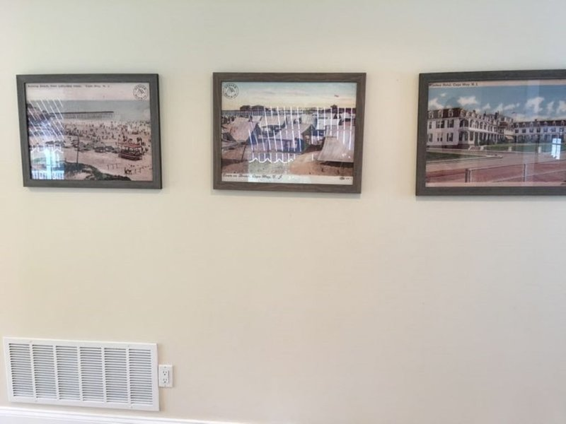 Cape May Beautiful Condo(5minutes to the Beach), holiday rental in Erma