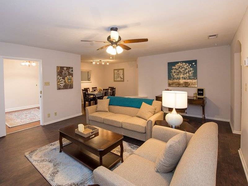 Centrally Located Alamo City Home Near It All with POOL, holiday rental in Castle Hills