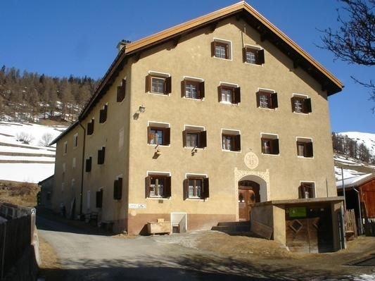 Ferienwohnung Guarda für 2 - 5 Personen mit 2 Schlafzimmern - Ferienwohnung, casa vacanza a Guarda