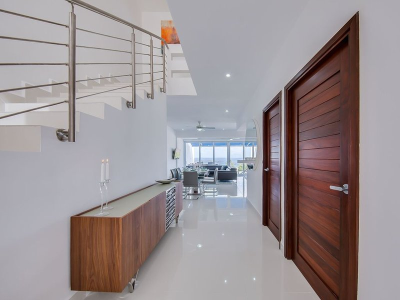 Malibu, Duplexes 23  - 24 - 25, location de vacances à Rivas