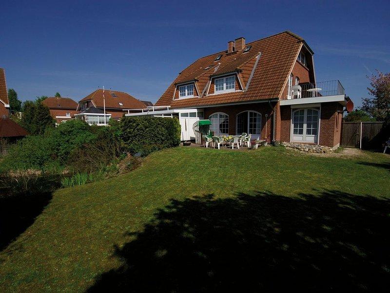 Ferienwohnung/App. für 5 Gäste mit 70m² in Grömitz (14726), casa vacanza a Gromitz