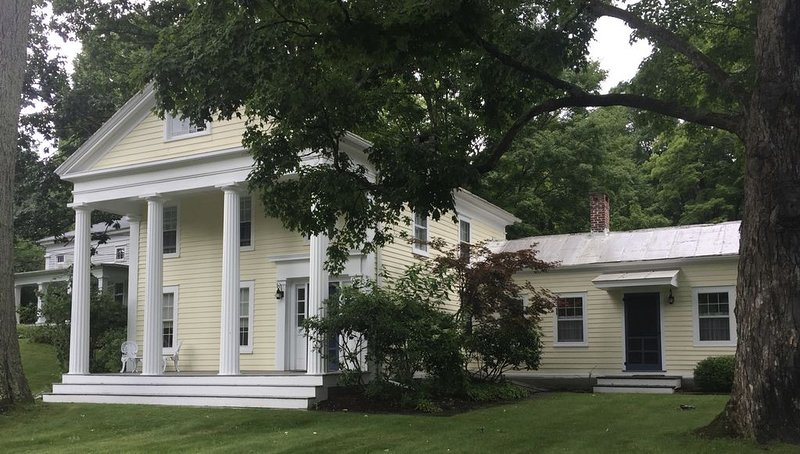The Home in Malden Bridge, Columbia County, New York, holiday rental in Chatham