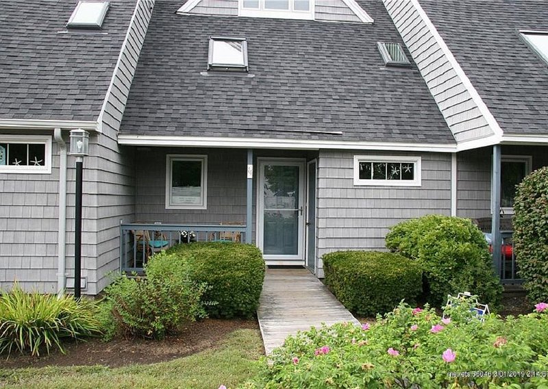 3 Bedroom 1.5 Bath Townhouse in Ocean Park Meadows, alquiler de vacaciones en Biddeford Pool