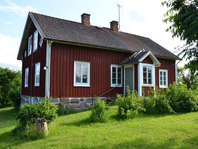 Ferien wie in Bullerbü, vacation rental in Tvetaryd