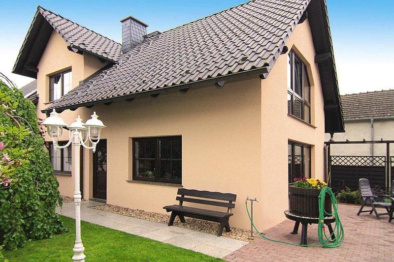 Ferienhaus, Spreenhagen, holiday rental in Gross Koris