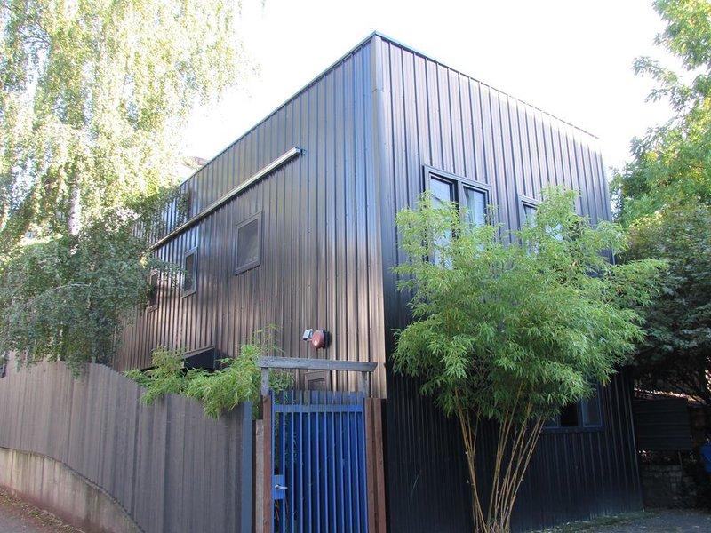 Pike/Pine Urban Oasis Unit C, alquiler de vacaciones en Seattle