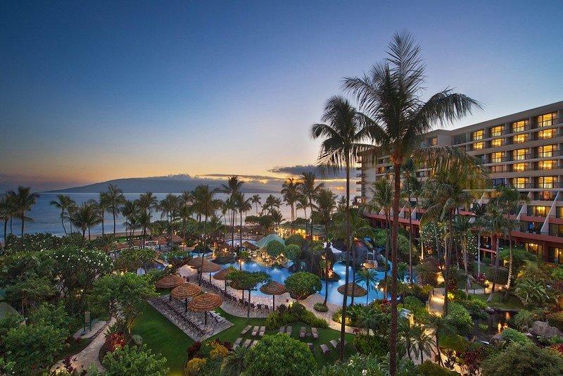 Two bedroom Marriott Maui Ocean Club- Full resort access!, holiday rental in Lanai