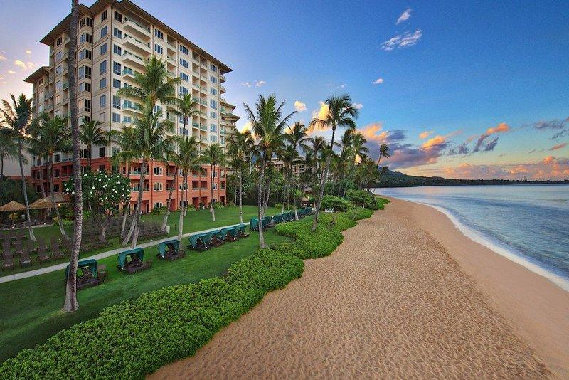 All weeks, best rates! Marriott Maui Ocean Club, Two Bedroom Villa., holiday rental in Lanai