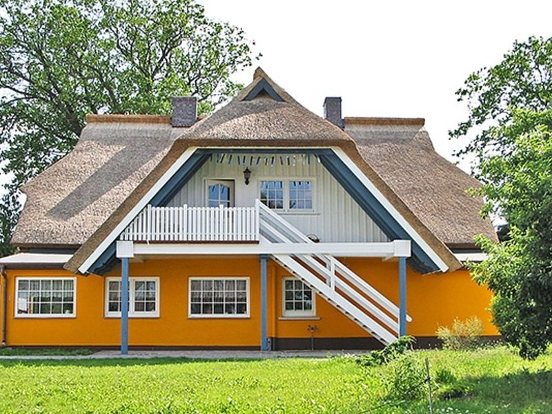Ferienwohnung/App. für 2 Gäste mit 20m² in Wieck a. Darß (58855), alquiler vacacional en Wieck