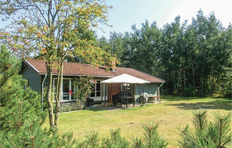 3 Zimmer Unterkunft in Nybrostrand, holiday rental in Loderup